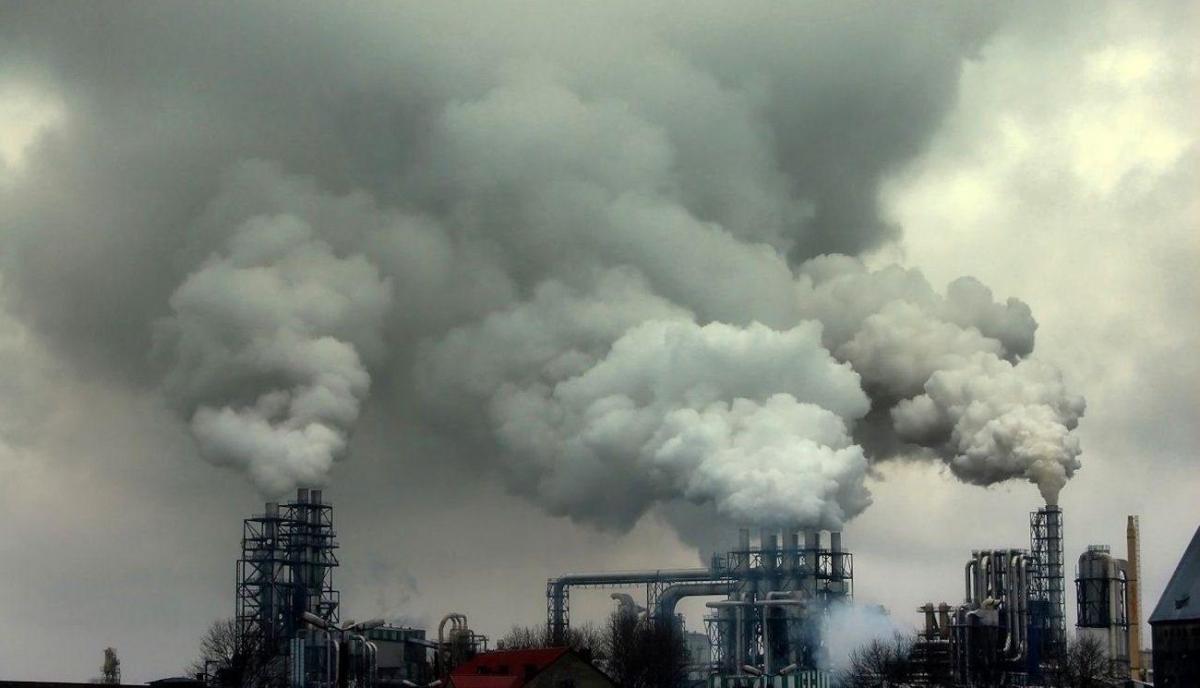 Проблемы химической промышленности