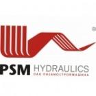 Пневмостроймашина (торговая марка PSM-Hydraulics®)