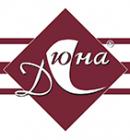 Производственно-коммерческая фирма «Дюна-АСТ»