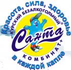 Курский безалкогольный комбинат+ (Санта)