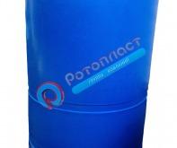 2000 литров пластиковая емкость цилиндрическая