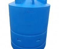 Емкость пластиковая 3000 литров цилиндрическая