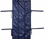 """Носилки бескаркасные для скорой медицинской помощи """"Плащ"""" модель 5 (компактные)"""