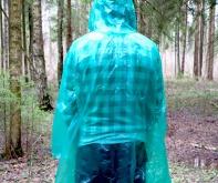 Чехлы для одежды/дождевики