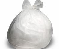 Биоразлагаемые пакеты из картофельного крахмала