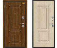 """Входная металлическая дверь в квартиру """"Италия"""""""