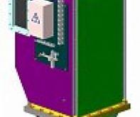 Рукавные фильтры типа КФЕ первого поколения