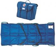 """Носилки бескаркасные для скорой медицинской помощи """"Плащ"""" модель 4. (термоизоляционные)"""