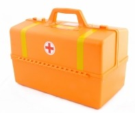 Укладки врача скорой медицинской помощи серии УМСП-01-П
