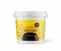 Органическое удобрение Грохус (GROHUS)